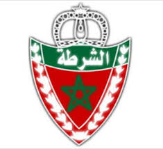 المديرية العامة للأمن الوطني- police logo- maroc police