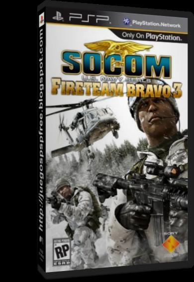 Gratis Download 3 Descargar Para Pc Socom