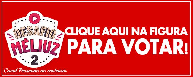 VOTE NA GENTE! GRATIDÃO!