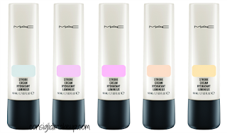Preview:  In the Spotlight - Mac Cosmetics