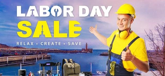 ¡Gearbest celebra el Día del Trabajador con increíbles ofertas!