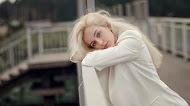 Model Sofa Tretyakova Outdoor Photoshoot hd image