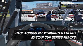 NASCAR Heat Mobile v1.3.2 Mod