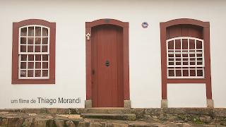 tradição das cruzes nas portas e fachadas de tiradentes, MG