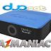 Duosat Troy Generation HD Atualização V1.76 - 17/08/2017