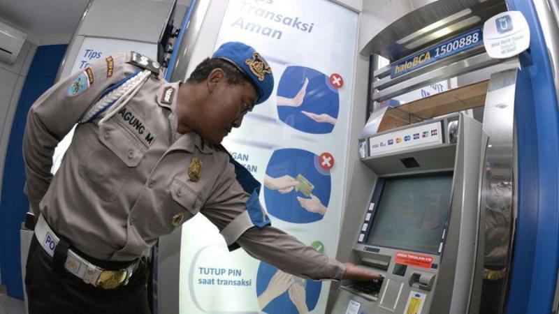Disebut Kerabat Prabowo, Siapa Sebenarnya Ramyadjie Pembobol ATM Metode Skimming