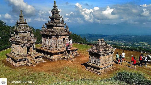 Top 37 Tempat Wisata di Jawa Tengah yang Wajib Dikunjungi