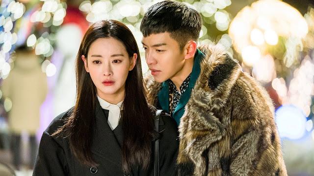 Hwayugi Oh Yeon Seo Lee Seung Gi