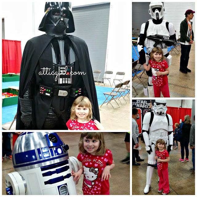 LEGO Brickfest Live Philadelphia Star Wars