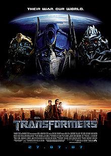 Download Film Transformers (2007) Bluray MiniHD Subtitle Indo