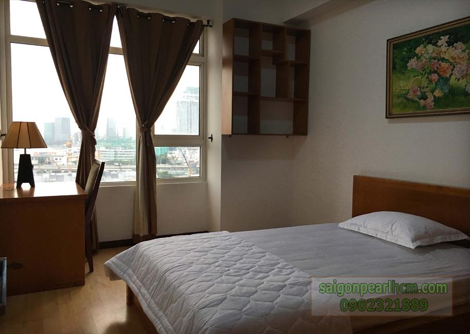 Bán gấp căn hộ Saigon Pearl chính chủ 140m2 tòa nhà Ruby 1 - hình 7