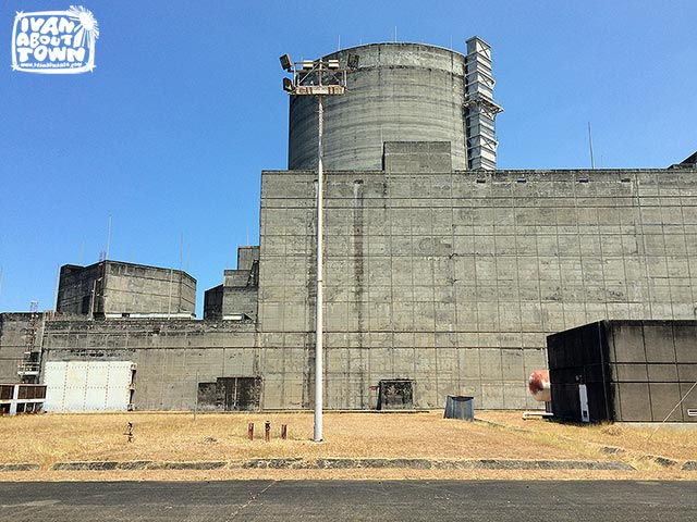 Rationalizing the bataan nuclear power plant