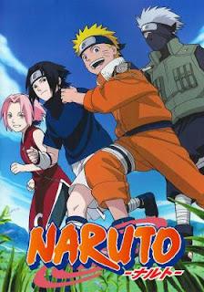 Baixar Naruto Clássico (Legendado) Completo no MEGA
