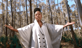 Video Natacha - Africa Mp4 Download