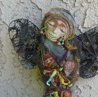 cyganski aniol