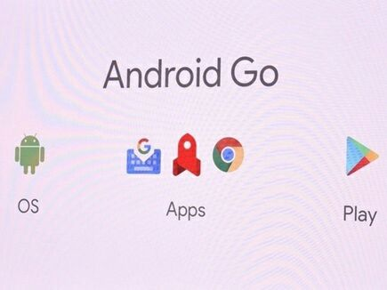 Android-go-smartphone