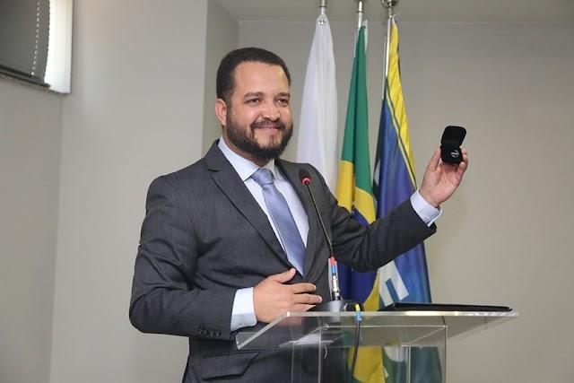 ATUAL PRESIDENTE DA VALEC ENGENHARIA COMANDARÁ O METRO-DF