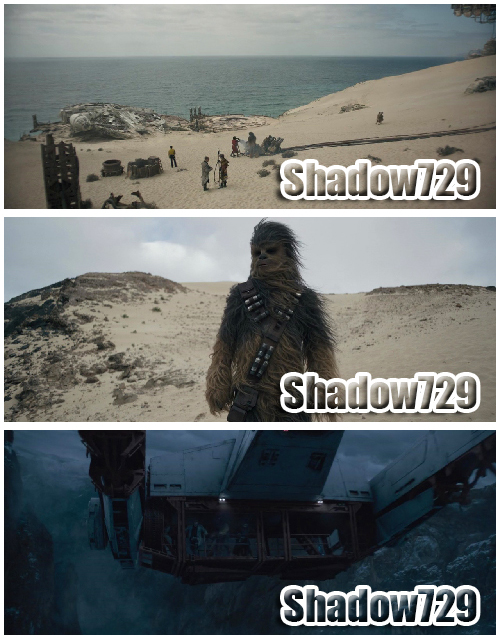 Solo: A Star Wars Story /Han Solo: Una Historia de Star Wars