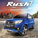 Harga dan Spesifikasi Toyota Rush di Semarang Pati Kudus Purwodadi Salatiga Kendal Jepara Ungaran