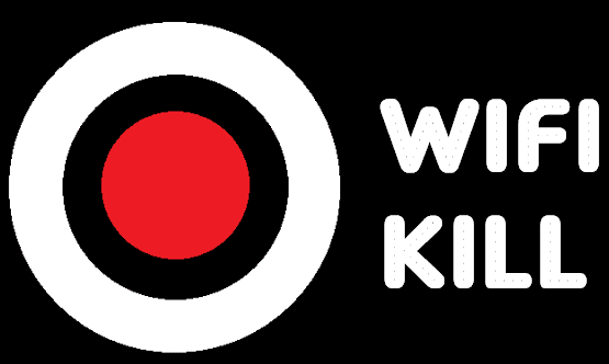 Kill cut wifi from android