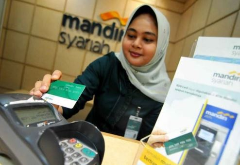 Alamat Lengkap dan Nomor Telepon Bank Syariah Mandiri di Jakarta Pusat