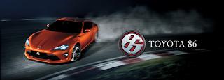Spesifikasi dan Harga Toyota FT 86 2018