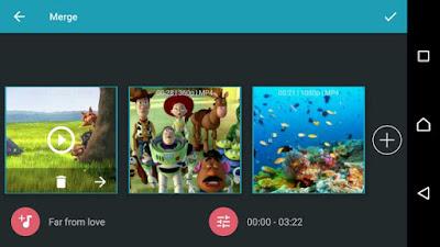 download aplikasi edit video AndroVid apk