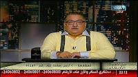 برنامج مع إبراهيم عيسى حلقة الثلاثاء 13-12-2016