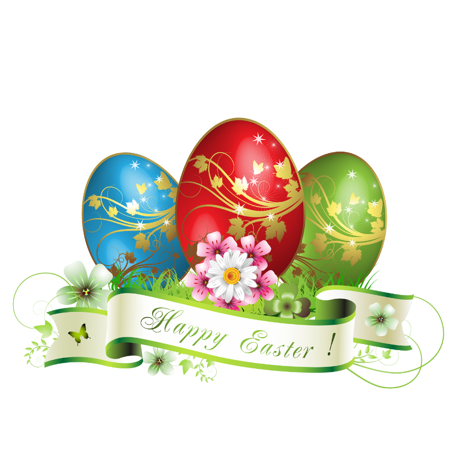 easter decoration clipart - photo #29