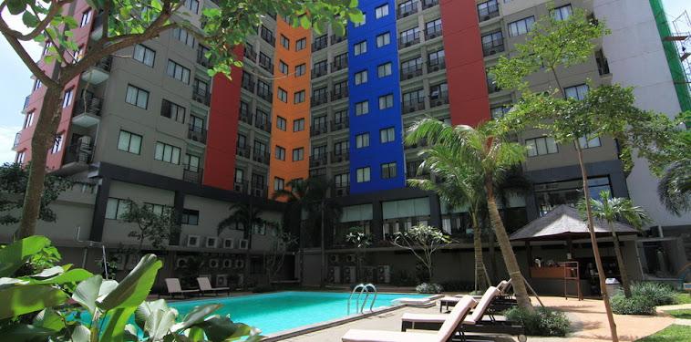 Info Daftar Alamat Dan Nomor Telepon Hotel Dan Penginapan Di Tangerang