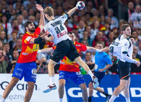 Em Handball Polen