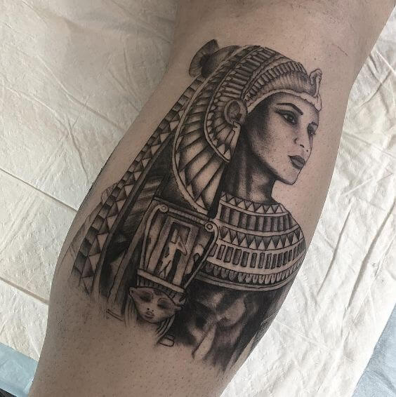 Egyptian Tattoos designs