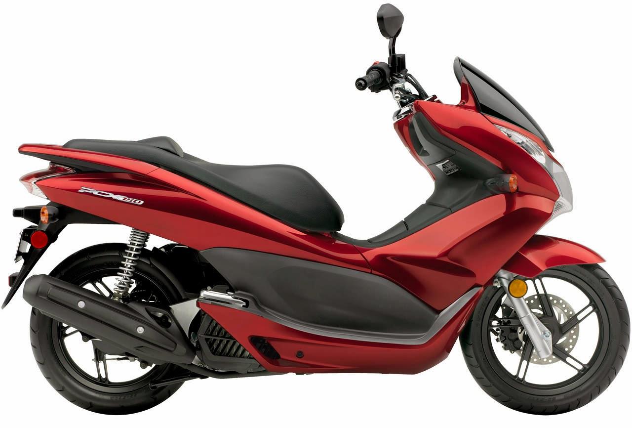 Modifikasi Honda Pcx Terbaru Gambar Modifikasi Motor Review