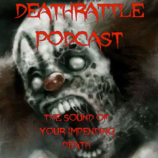 Deathrattle Podcast
