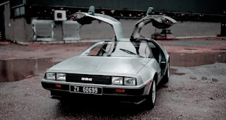 DeLorean: The Man, The Car, The People | Eine Video-Dokumentation über den DMC-12