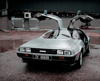 DeLorean: The Man, The Car, The People | Eine Video-Dokumentation über den DMC-12