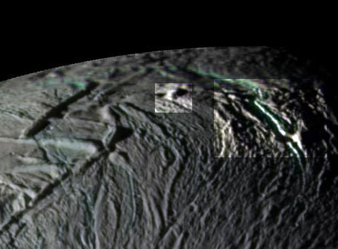 anomalies in our solar system - photo #49