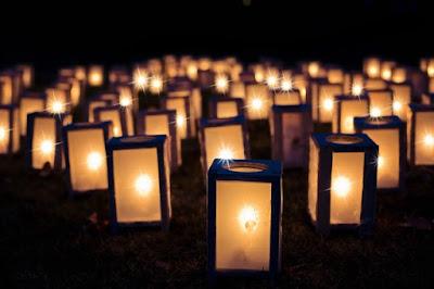 Kreasi Lampu Gantung Ini Bisa Bikin Rumah Barumu Pancarkan Aura Romantis dan Syahdu