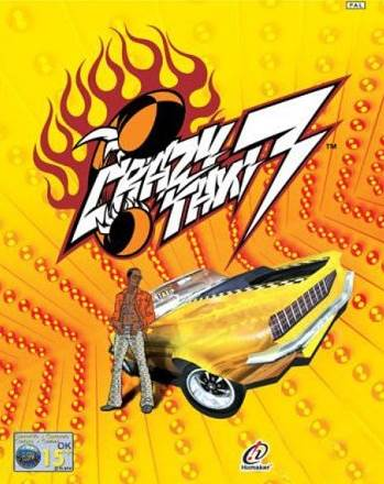 crazy taxi 1 game free  full version for pc