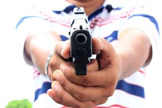 Vigilante morre após reagir a tentativa de assalto a posto de combustível em Sousa