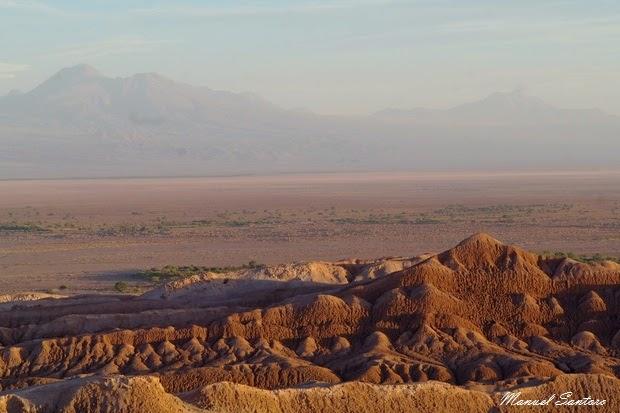 Deserto di Atacama, Valle de la Muerte