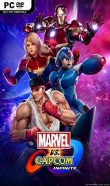 Marvel VS Capcom Infinite-CPY-Gampower
