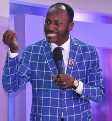 Billedresultat for apostle suleman johnson