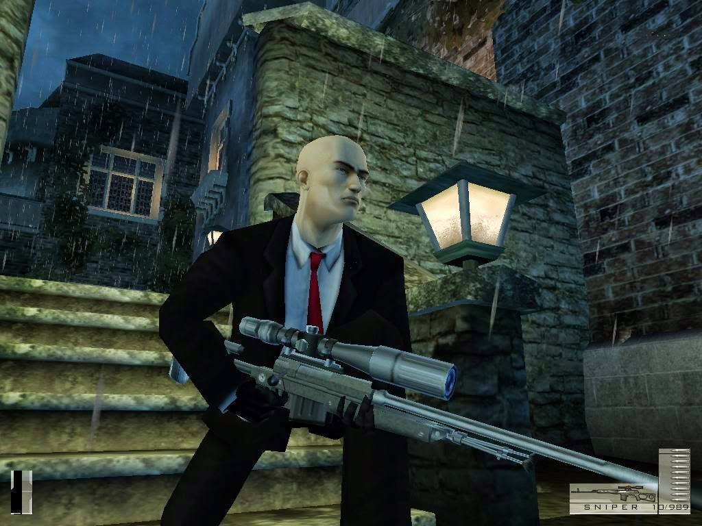 hitman contracts highly compressed pc game low spec free download
