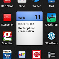 The Android Operating system allows us, users, to place widgets on our home screen which is great if you, for example, want to quickly check your emails, however having a lot of widgets on your home screen can impact your devices battery life and performance.