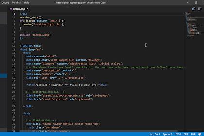 Visual Studio Code IDE Canggih Buatan Microsoft