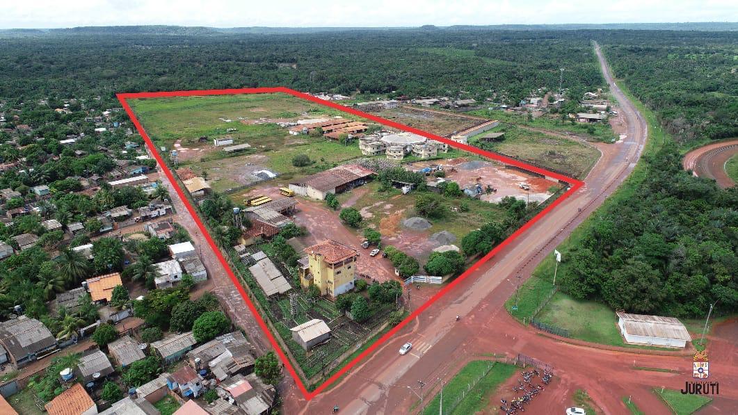 Em nota, Prefeitura de Juruti desmente vereadores sobre desapropriação de imóvel