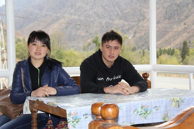 Kirghizistan, M41, Chychkan-Suu, © L. Gigout, 2012