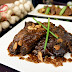 Max's Restaurant: Adobo Ribs and Beef Salpicao!