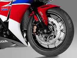 2017 Honda CBR1000RR Fireblade SP front wheel